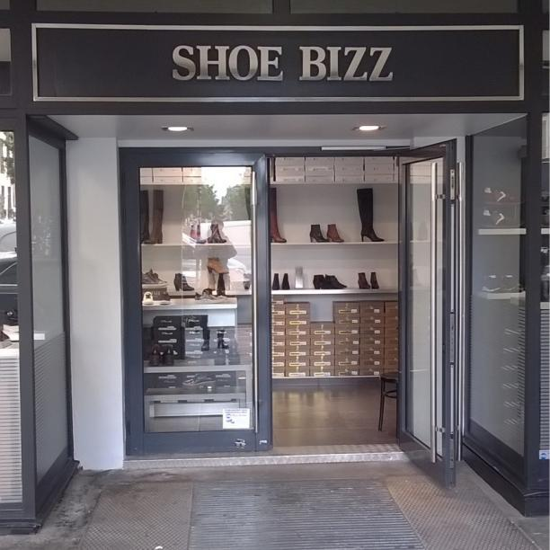 shoe bizz